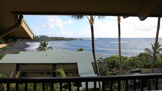 Hana Kai Maui: View from Unit 205