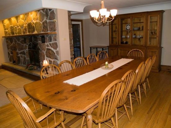 Bella Vista Country House: Guest Dining Room