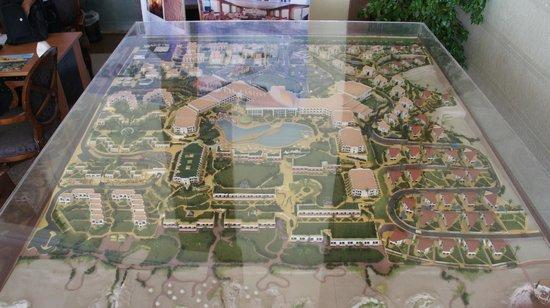 Dessole Pyramisa Sharm El Sheikh Resort: Pyramisa