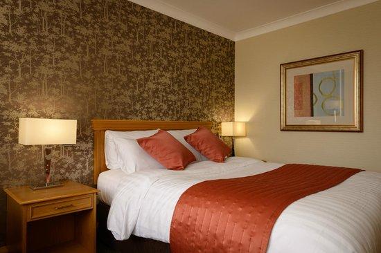 Cedar Court Hotel Huddersfield/Halifax: Standard Bedrooms