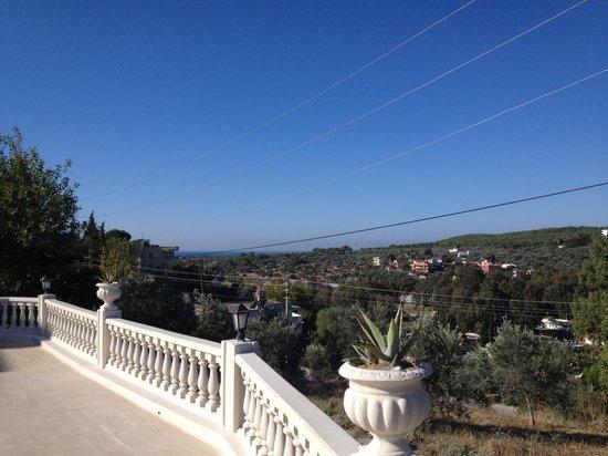 The Hotel Patara Viewpoint: View