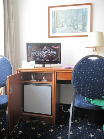 Hotel Excelsior: Twinroom