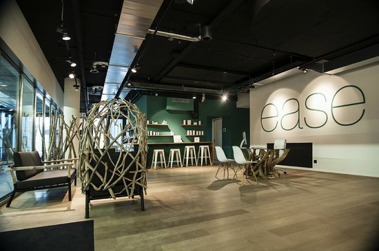 ‪Ease Design Spa‬