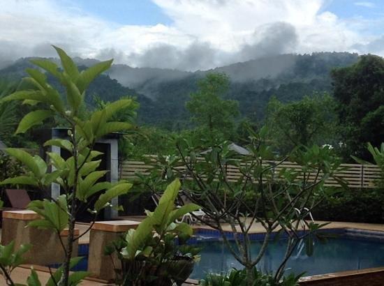 Noppharat Resort: wi