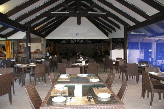 Plantation Island Resort : Meal Area