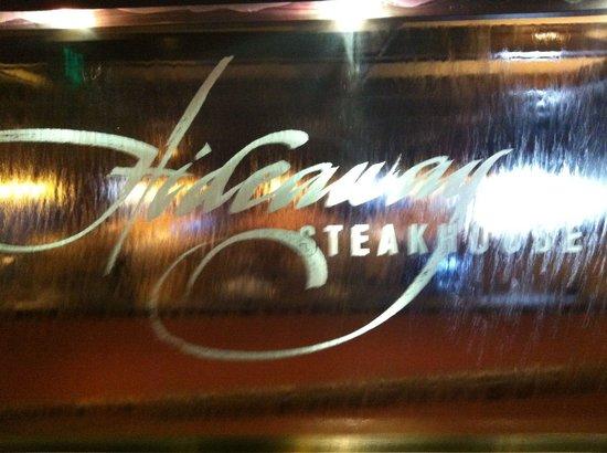 Hideaway Steakhouse 이미지