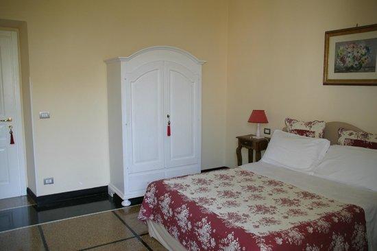 Il Salotto di Lucilla: Room
