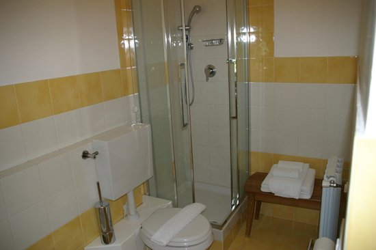 Il Salotto di Lucilla: Bathroom