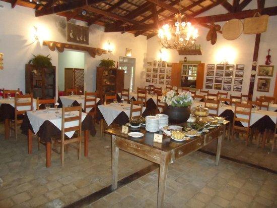 Élite Restaurante: Restaurante Elite Mineira, São Paulo