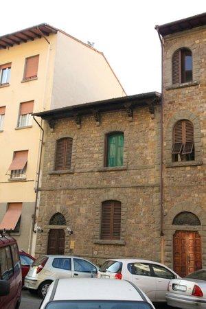 Relais Firenze Stibbert : piccolo fortino