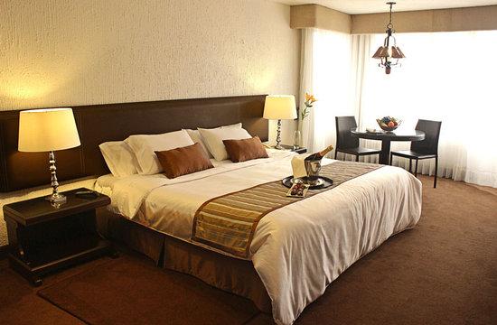 El Condado Miraflores Hotel & Suites: HABITRACION STANDARD
