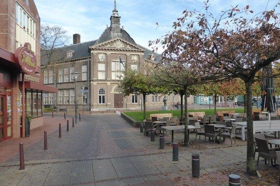 Holland Hotel Parkzicht