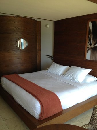 Costa d'Este Beach Resort & Spa: Room 416- North Tower