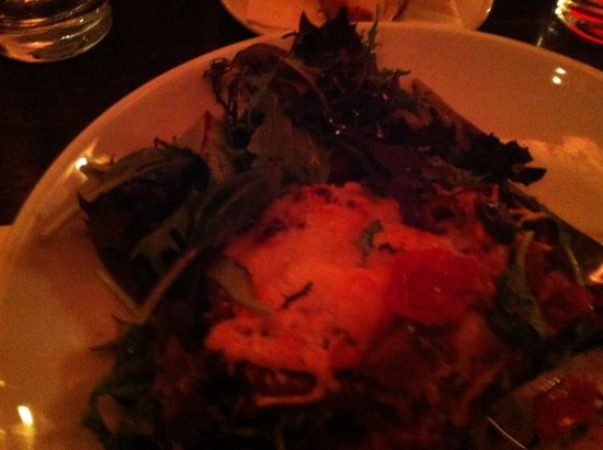 The Ballarat Trading Company: Vegetarian Lasagne