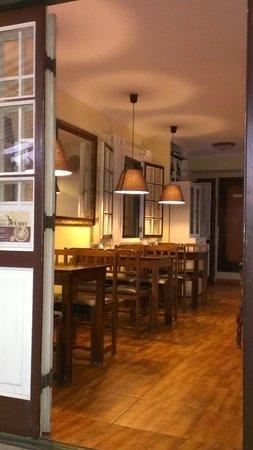 Antico Caffe: First class!