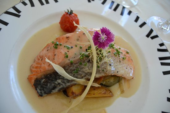Restaurante Amador : Mi plato favorito!!!!