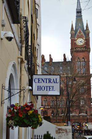 Photo of Central Hotel London