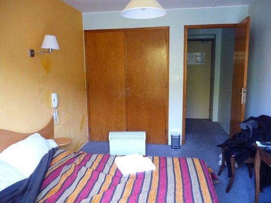 La Bonne Auberge: chambre 17