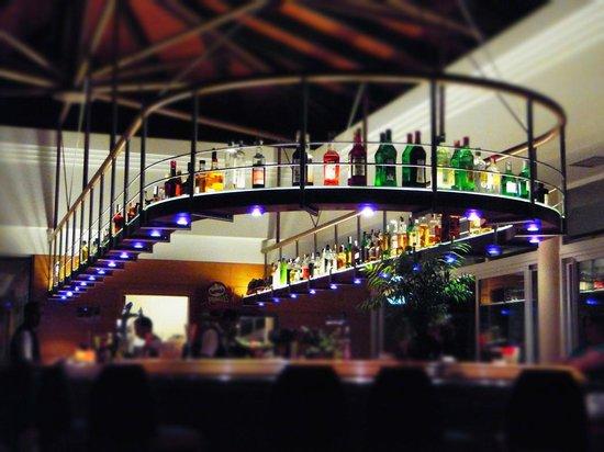 Hotel Apartamentos Princesa Playa: Form and function work so well here