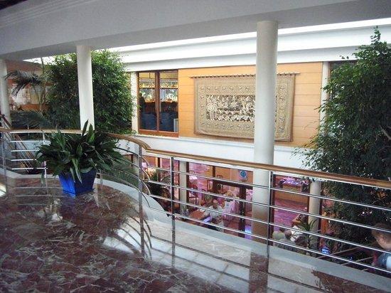Hotel Apartamentos Princesa Playa: Basic structure, quality finish