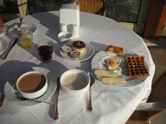 Hotel Luxe Le Puy En Velay