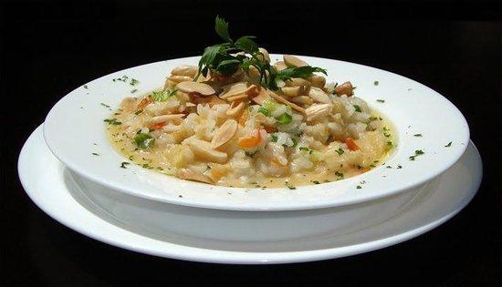 Restaurante Lar Bianco