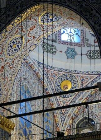 Yeni Cami: New Mosque