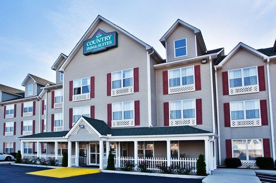 Country Inn & Suites By Carlson, Hiram