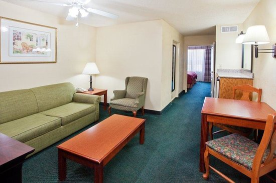Country Inn & Suites By Carlson, Hiram : CountryInn&Suites Hiram  Suite