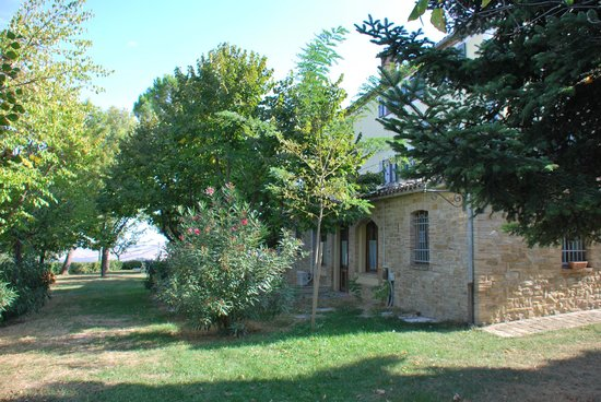 La Ciminiera Country House