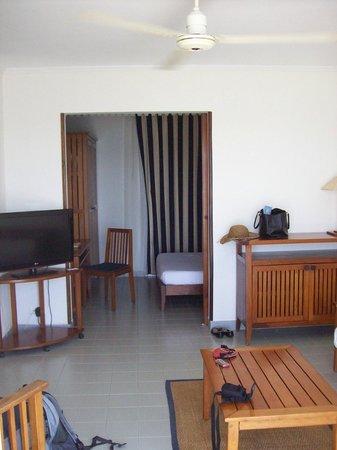 Allamanda Hotel : Photo de la suite