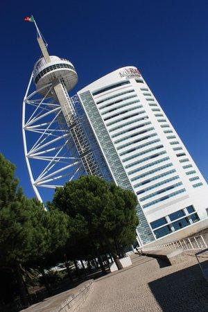 Myriad by SANA Hotels : outside