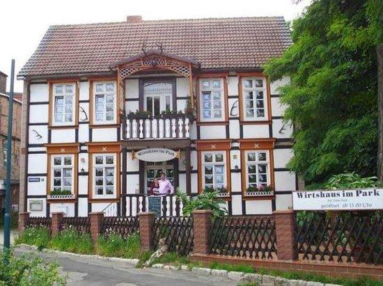 Hotel Villa Heine Halberstadt Bewertung