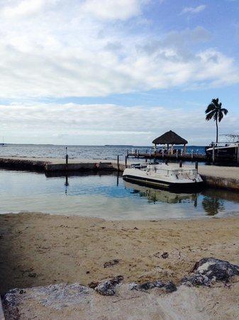 Bayside Inn Key Largo: Bayside inn
