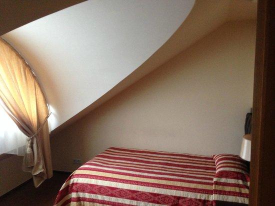 Amberton Cozy: Single Bed