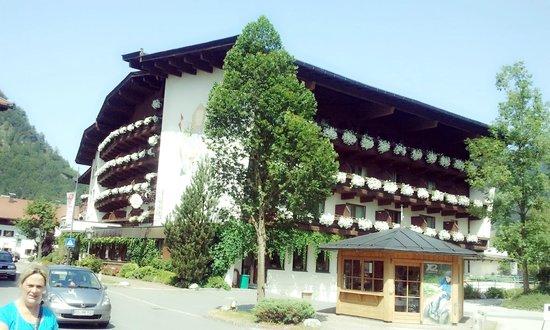 Hotel Schick : Vista di lato