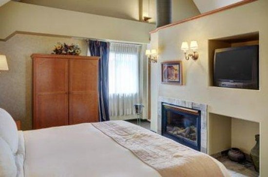 Lakeview Inns & Suites - Hinton: Honeymoon Suite
