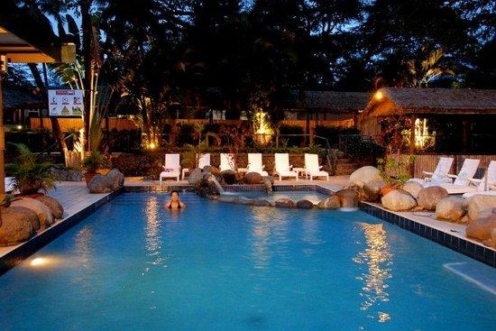 Tanoa Skylodge Hotel : SL-