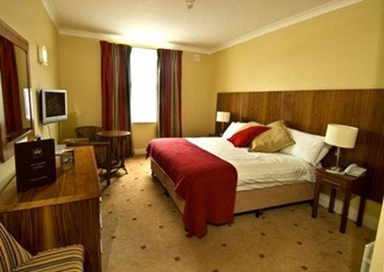 Auburn Lodge Hotel & Leisure Centre: Superior Room