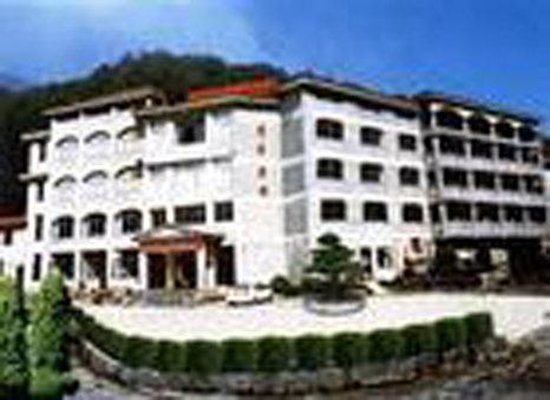 Xiaoxia Hotel: Exterior View