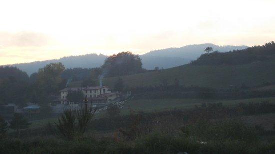 Taverna, Italia: Agriturismo Valle Del Salto