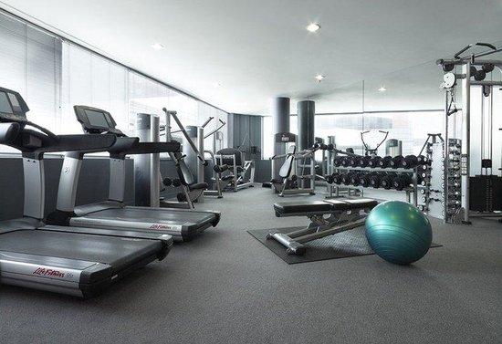Hyatt Regency Perth: PERTH_P108 Gym