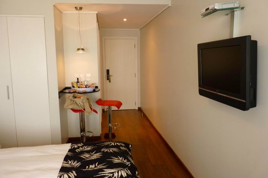 Regency Golf Hotel: Hotel Regency Golf - Montevideo
