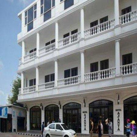 Hotel Ajanta: APHotel