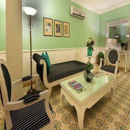 Hotel Ajanta: APLobby
