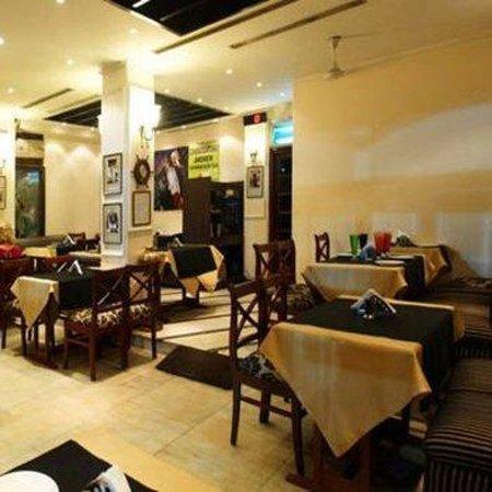 Hotel Ajanta: APRestaurant