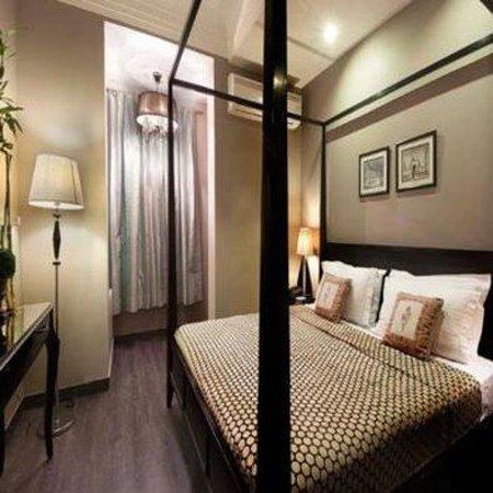 Hotel Ajanta: APRoom