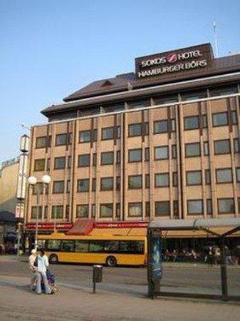 Photo of Original Sokos Hotel Hamburger Bors & City Bors Turku