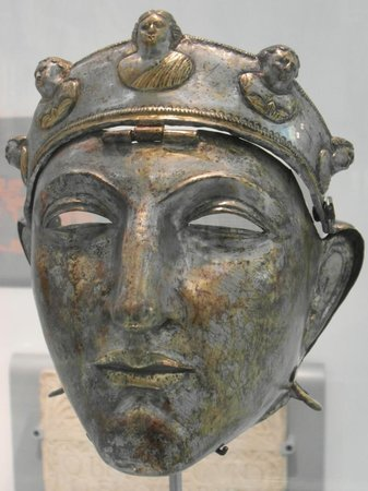 Museum Het Valkhof: Roman art