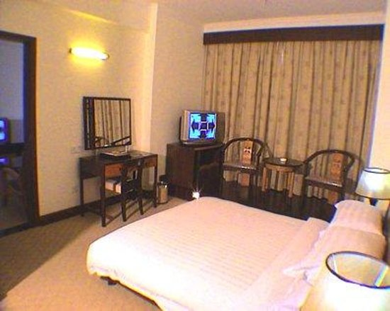 Seaview International Hotel: Guest Room